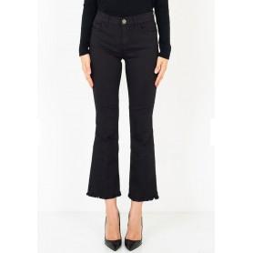 PINKO jeans flare FANNIE 11 black