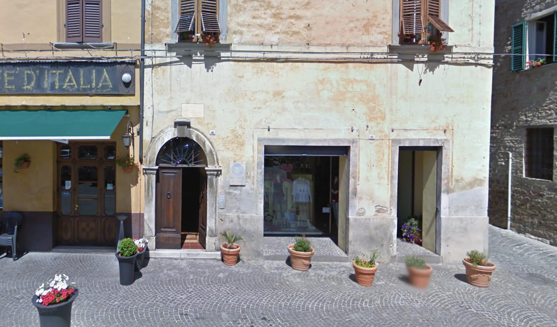 Piazza Matteotti 11